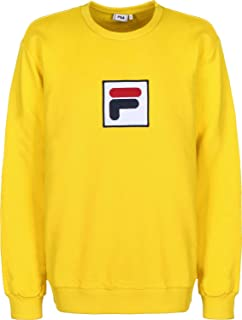 Fila Mens Rian Crew Sweatshirt