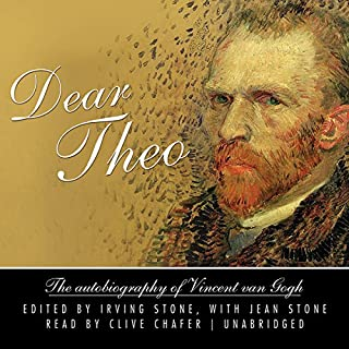 Dear Theo cover art