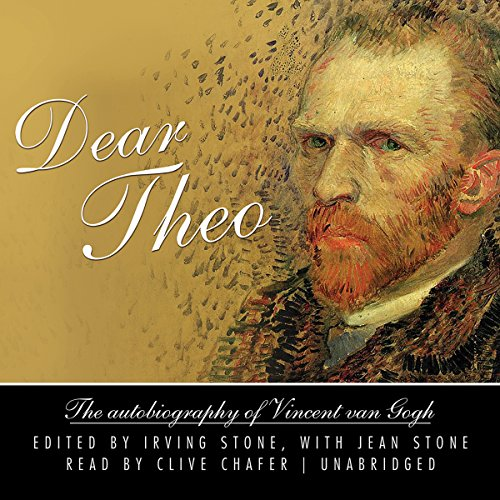 Dear Theo audiobook cover art