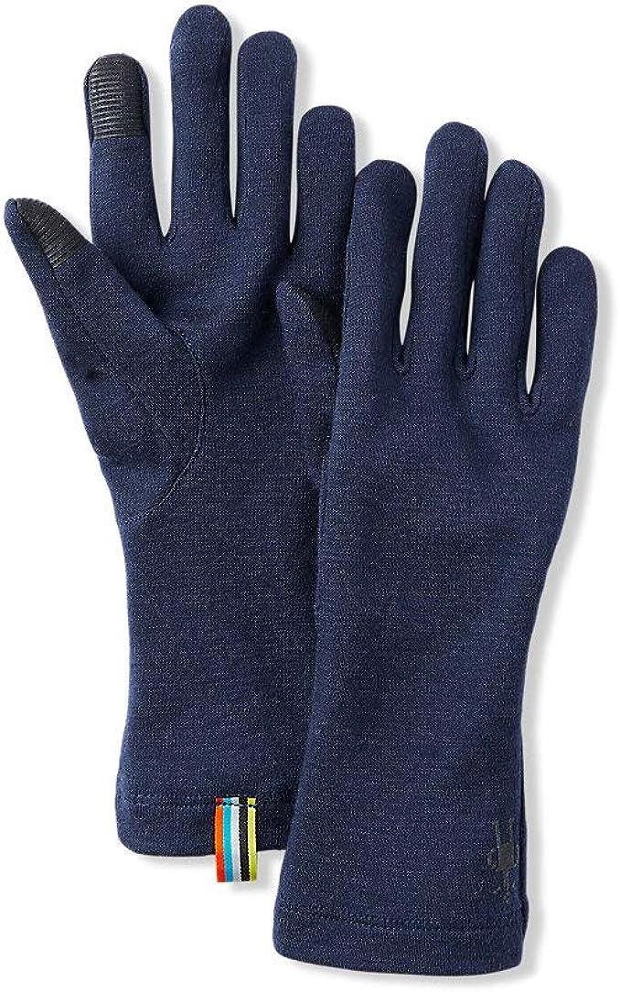 Smartwool Unisex Merino 250 Wool Glove