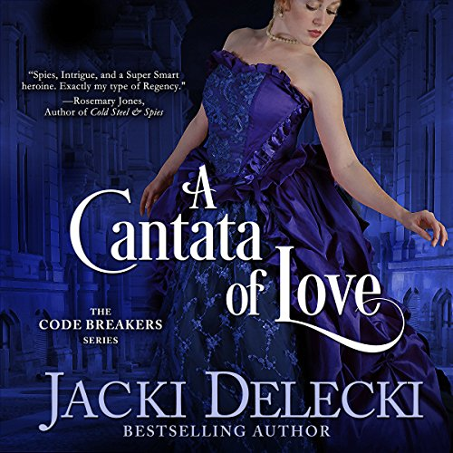 A Cantata of Love audiobook cover art