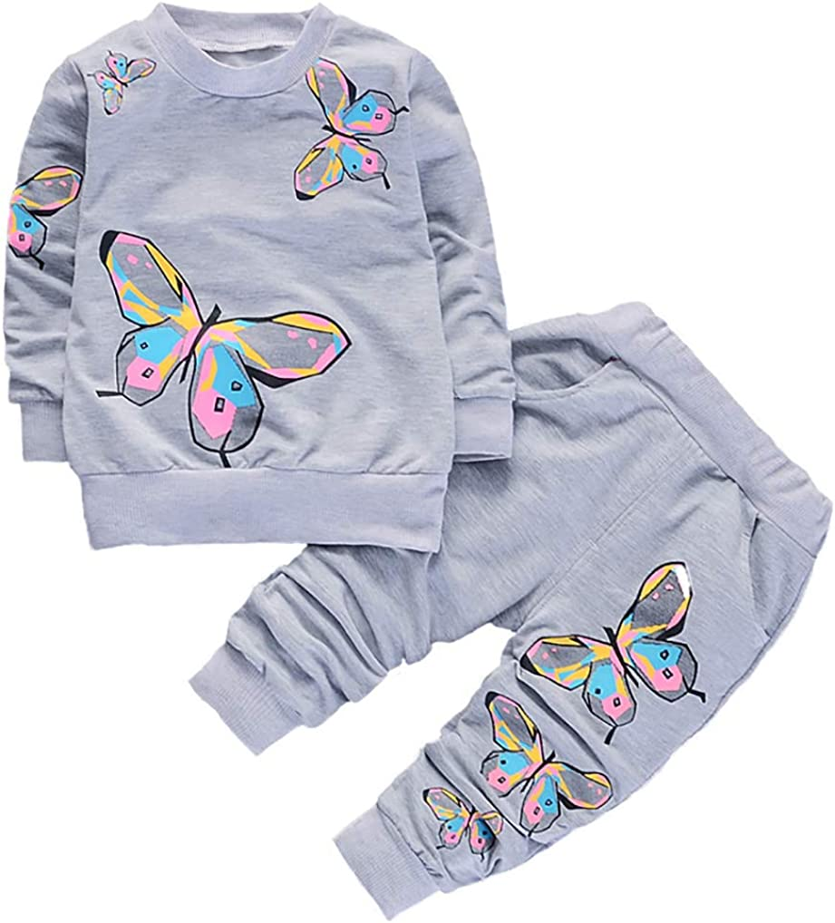 BABICOLOR Toddler Baby Girl Clothes Spring Minneapolis Mall Infa Fall Set Sales of SALE items from new works Outfits