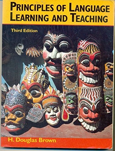 Principles of Language Learning and Teachingの詳細を見る