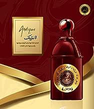 Musk - EAU DE PARFUM-ITR AL-OTOUR - (BEST OF THE BEST PERFUME) VAPORISATUR -NATURAL SPRAY a special creation of MANCERA ROSE VANILLE withe Musk 100 ml/3.38 fl.oz. BY ANTIQUE