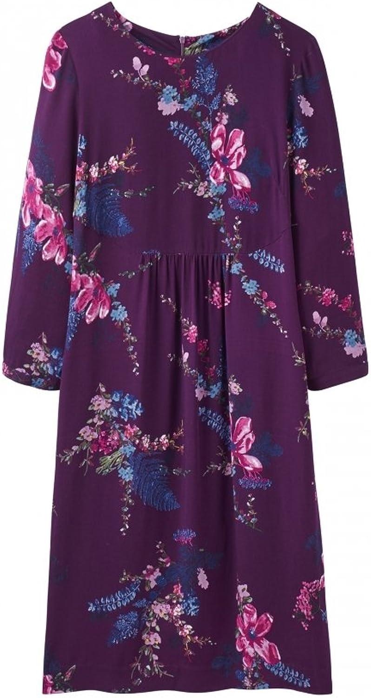 Joules Alison Womens Woven Dress Pockets (Z)