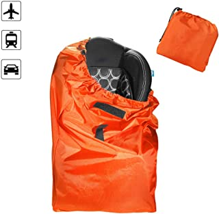 (900D, Car Seat) - The Baby Car Safety Seat Storage Bag Keeps The Child Seat Clean and in Good Condition While Travelling ...
