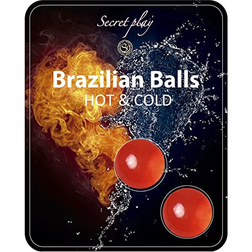 SET 2 BRAZILIAN BALLS FRÍO/CALOR