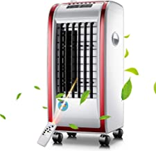 Mini Air Conditioner Portable, Intelligent Remote Control Cooling Air Cooler - and Heating Dual-use Conditioning