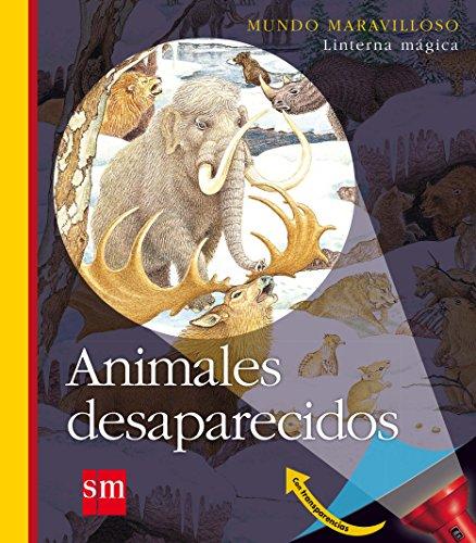 Animales desaparecidos (Mundo maravilloso)