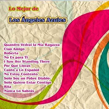 Lo Mejor De: Los Ángeles Azules