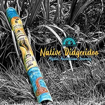Native Didgeridoo (Mystic Australian Journey)