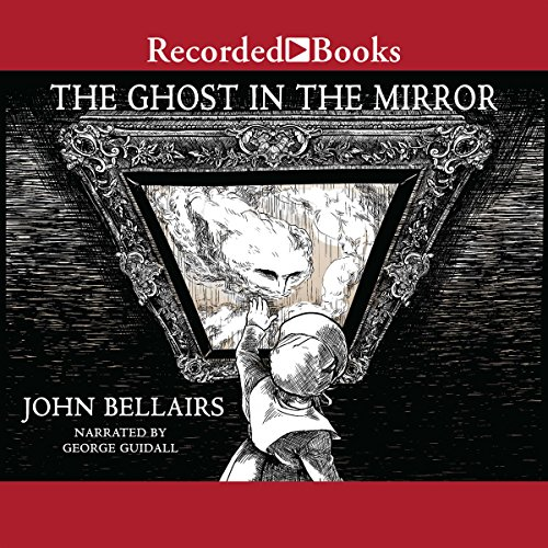The Ghost in the Mirror cover art