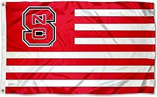 nc state american flag