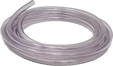 Best 8 diameter plastic tube Reviews