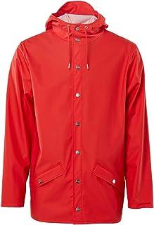 RAINS Men's Jacket Raincoat
