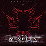 【Amazon.co.jp限定】LIVE AT WEMBLEY [メガジャケ付き]