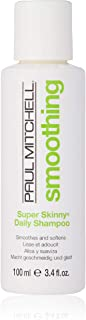 Paul Mitchell Super Skinny Shampoo by Paul Mitchell for Unisex - 3.4 oz Shampoo, 102 milliliters