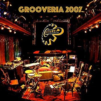 Grooveria 2007