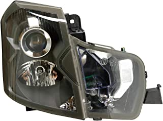 Best 2003 cts headlight replacement Reviews