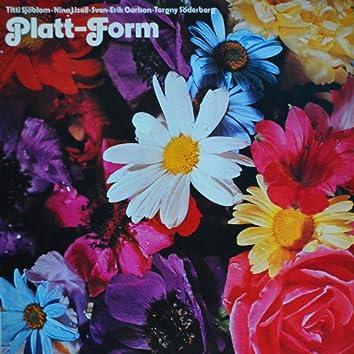 Massor Av Blommor