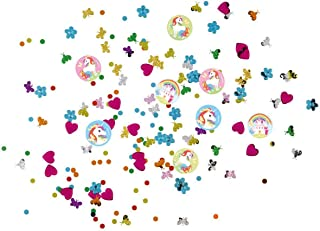 Suchergebnis Auf Für Einhorn Girlanden Luftschlangen Konfetti Dekorationen Spielzeug