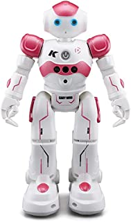 Transformer Toy Kid Robot Walking Talking Dancing Singing - Intelligent Smart Gesture Controlled Programmable Toy