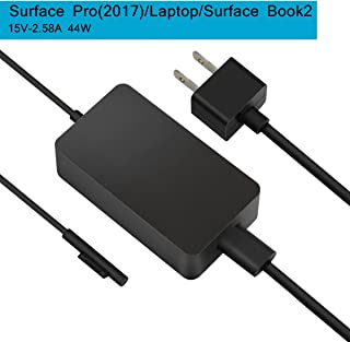 Best microsoft surface charger broken Reviews