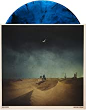 Lonesome Dreams - Exclusive Limited Edition Blue Smoke Colored Vinyl LP