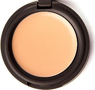 Shimarz Concealer Cream Under Eye Brightener Color Corrector Best for Bruises, Spots, Sensitive or Dry Skin, Light to Medium Cool Color - Bare Naked