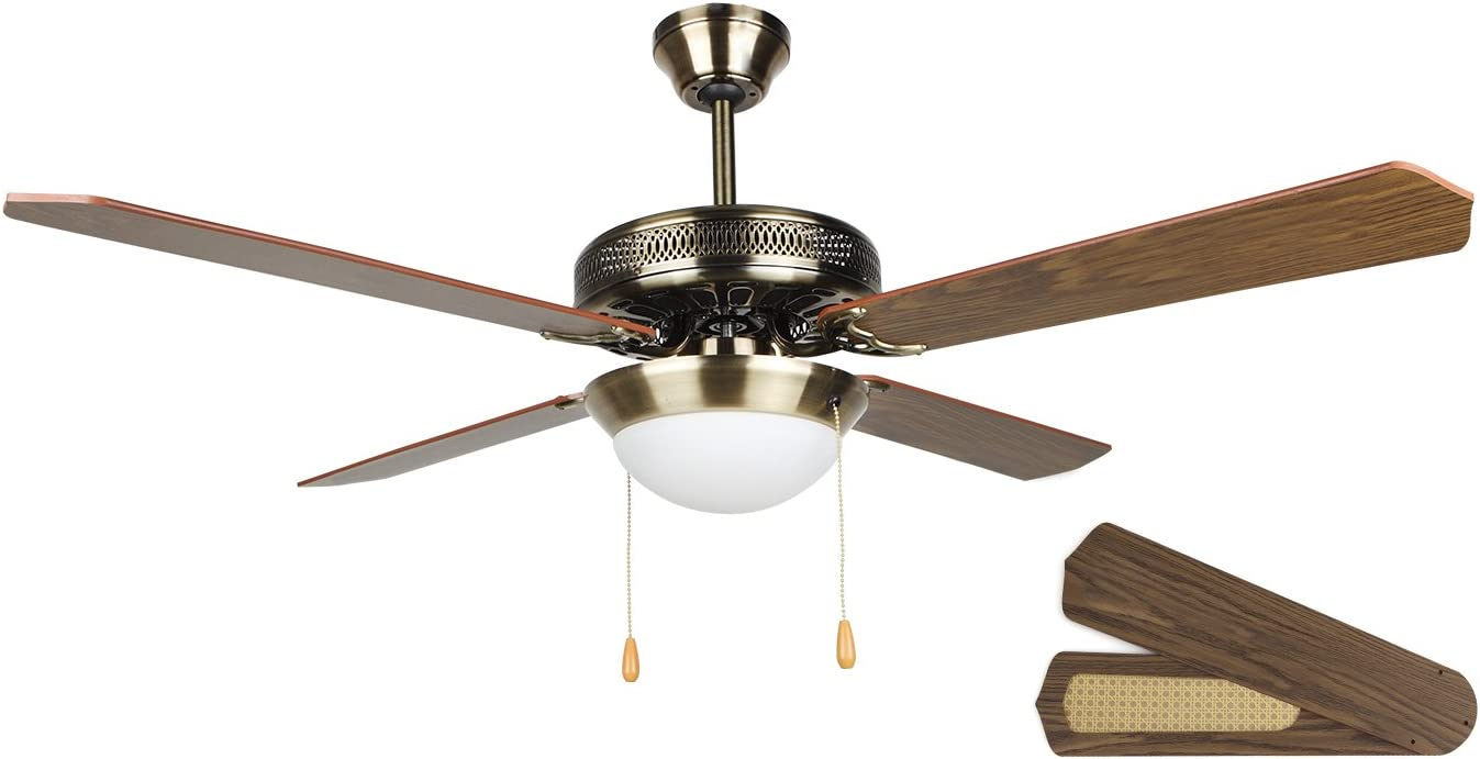 Orbegozo Cp 20132 M Ceiling Fan Amazon Co Uk Home Kitchen