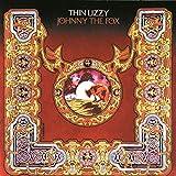 Thin Lizzy: Johnny The Fox (Reissue 2020) (Vinyl)