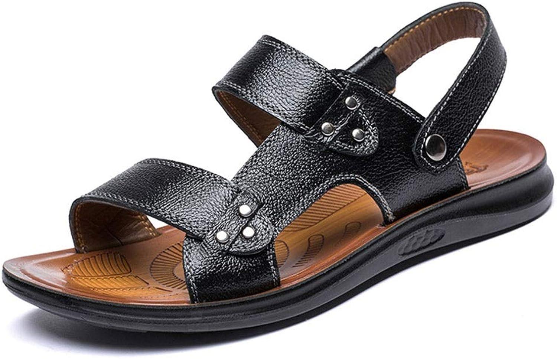 ZCP Mans Sandals, utomhus Slippers, Slippers, Slippers, sommar strand skor  den bästa after-sales-tjänsten