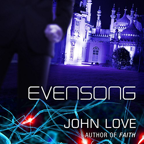 Evensong cover art