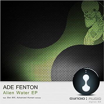Alien Water EP
