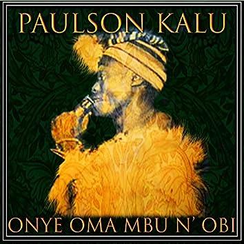 Onye Oma Mbu N' Obi