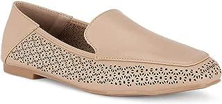 Ceriz Women's Acelin Sand Loafers