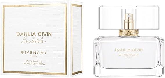 Givenchy Dahlia Divin Eau Initiale Eau de Toilette For Women - 50