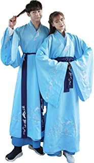 Susichou Hanfu - Disfraces de graduación para Parejas con diseño de Nubes voladoras, para Ceremonias Adultas