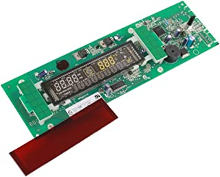 Bosch Thermador Oven Display Module 653424 00653424