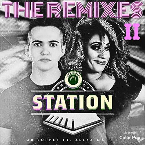 Station (feat. Alexa Marrie) (Junior Senna Remix)