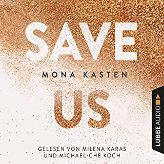 Save Us Titelbild