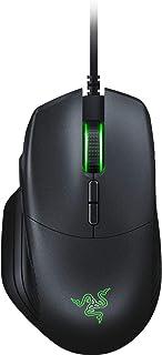 Razer Basilisk 有線 ゲーミングマウス【日本正規代理店保証品】RZ01-02330100-R3A1