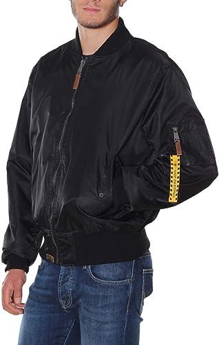 Top Gun - Veste de Sport - Homme Taille Unique