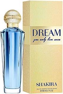 Best dream perfume shakira Reviews