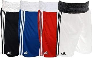 adidas Base Punch Pantalones de Boxeo, Hombre