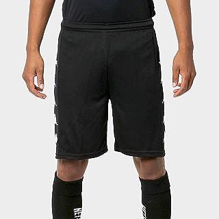 Calção Futebol Kappa Long Preto Masculino