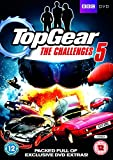 Top Gear - The Challenges 5 [Reino Unido] [DVD]