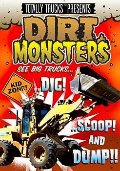 Totally Trucks  Dirt Monsters