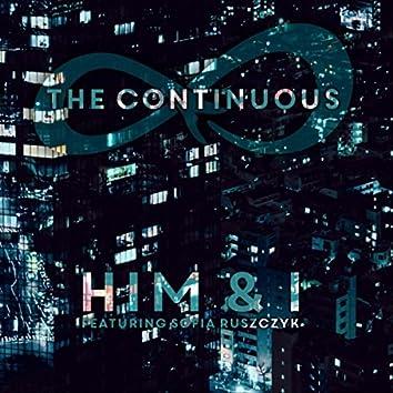 Him & I (feat. Sofia Ruszczyk)