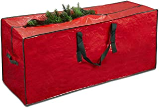 "ProPik Artificial Tree Storage Bag Perfect Xmas Storage Container with Handles | 65"" X 15"" X 30"" Holiday Tree Storage Case 